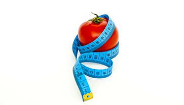 Top 10 foods to lose weight