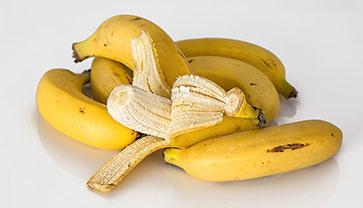 5 Main Benefits of Eating Banana