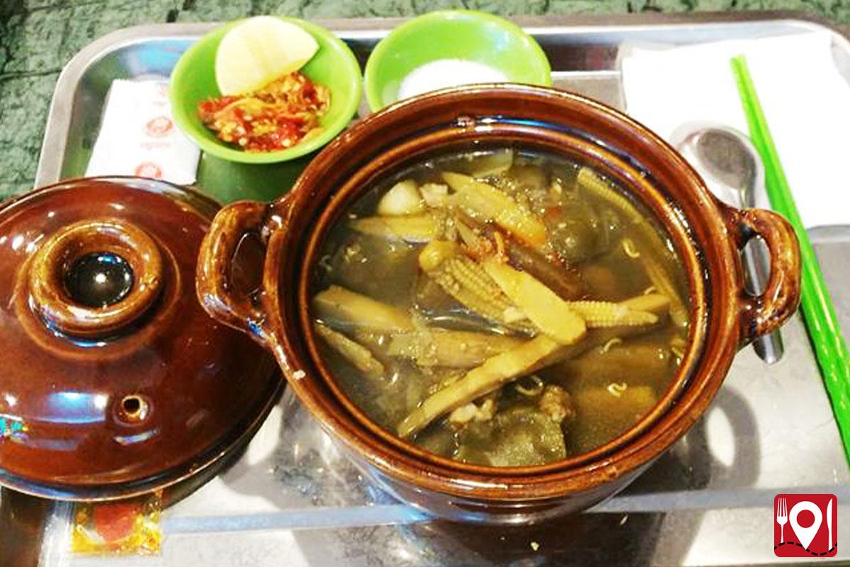 Janang Food