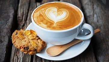 If you are a COFFEE lover, you may need to READ this!
