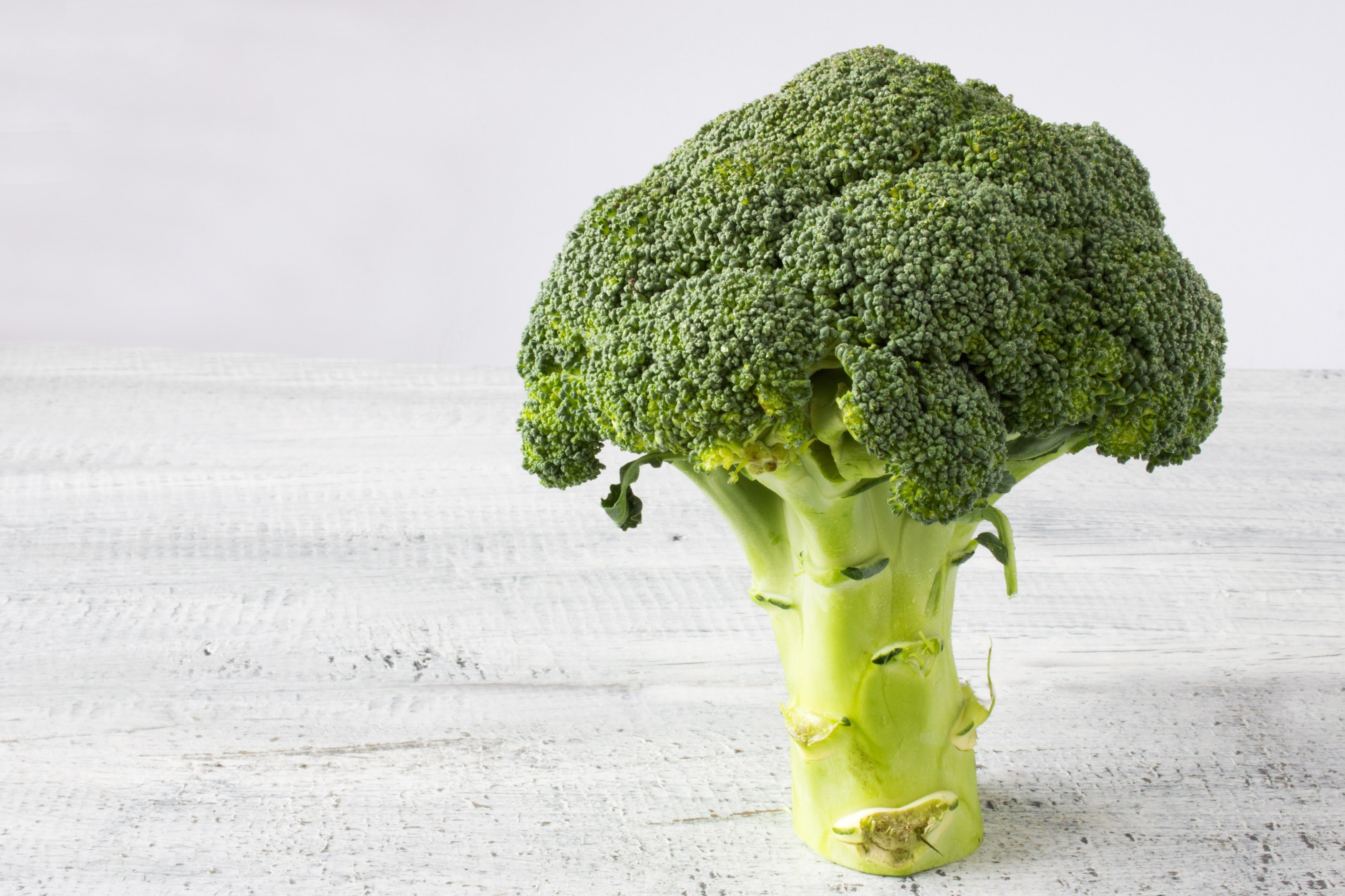 The Best Four vegetables Against Cancer