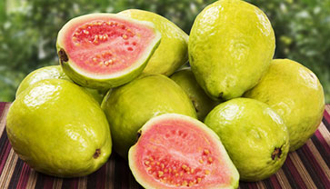 Tips on how to consume guava