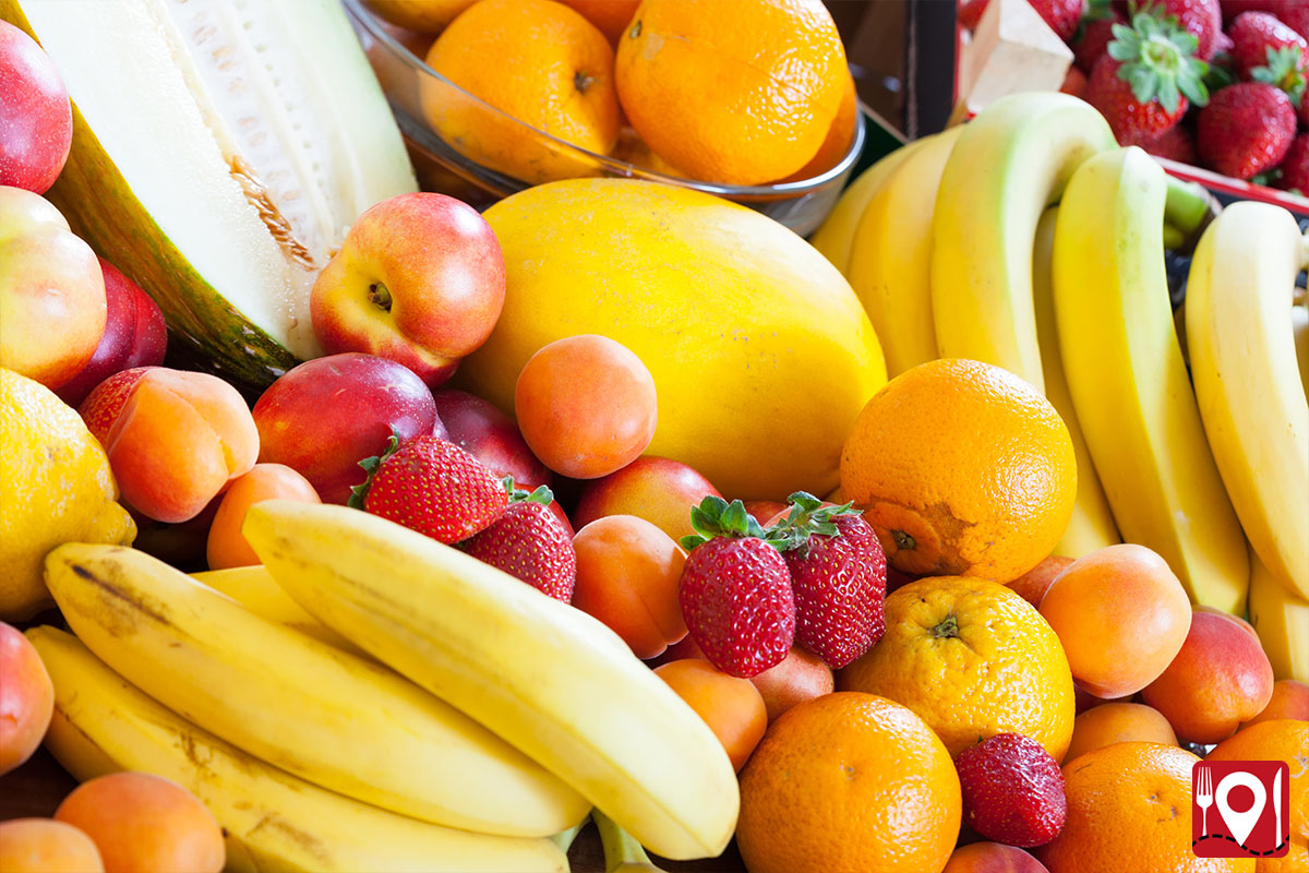 Whitening Your Skin by Eating These Fruits