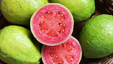 5 Health Benefits of Guava