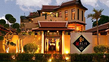 Malis Restaurant-Living Cambodian Cuisine