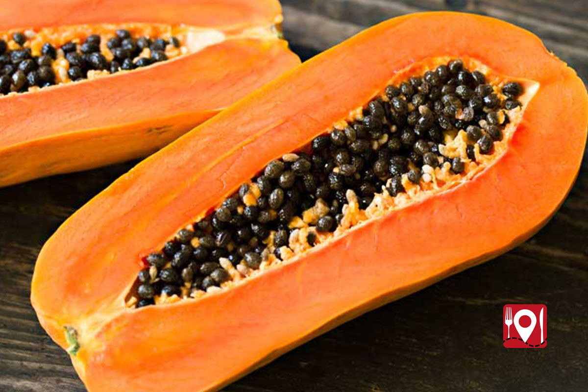 5 benefits of papaya