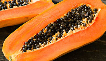 Top 5 Benefits of Eating Papaya