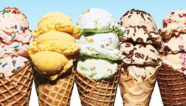 Health Benefits of Ice-Cream