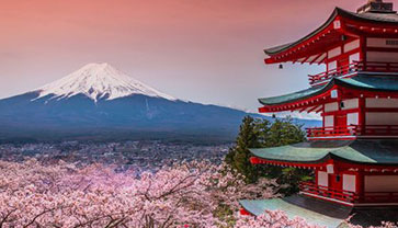 7 Things Japan Can Teach You to Live a Healthy Life