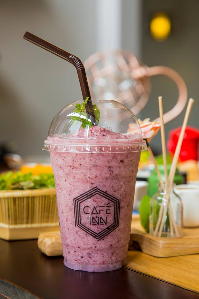 Café Inn​, a New Coffee Shop in Town