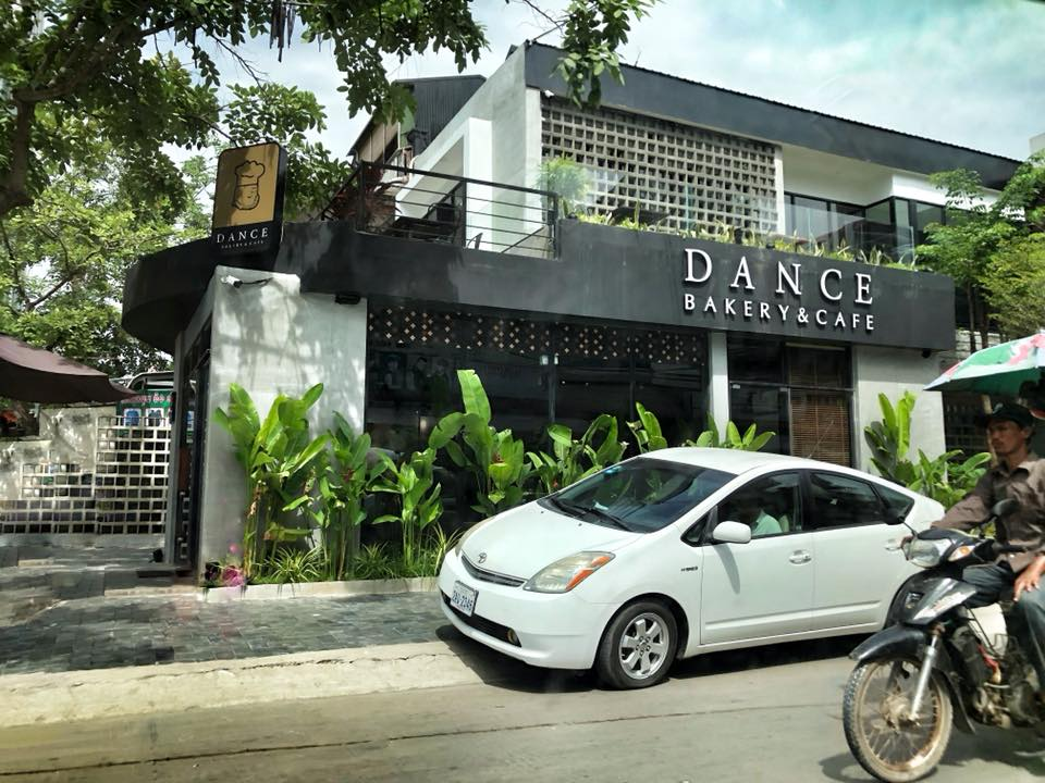 Dance Bakery